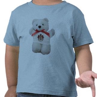 Activista da criança tshirt