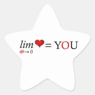 Adesito Estrela Amor da matemática