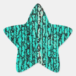 Adesito Estrela árvores