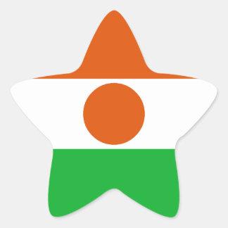 Adesito Estrela Bandeira de Niger