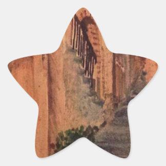 Adesito Estrela Beco velho