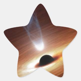 Adesito Estrela buraco negro
