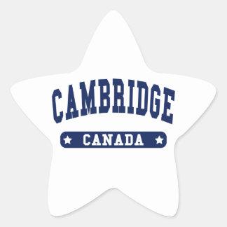 Adesito Estrela Cambridge
