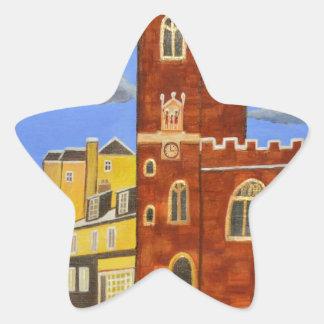 Adesito Estrela Casa de Tudor em Exeter