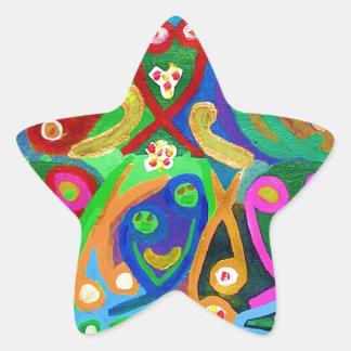 Adesito Estrela Dança do ESPERMA - imaginação sensual do artista