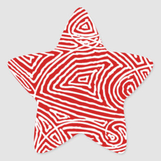 Adesito Estrela Estrela de Scribbleprint