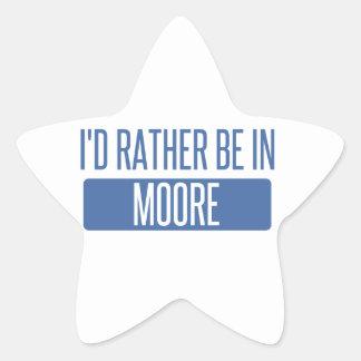 Adesito Estrela Eu preferencialmente estaria em Moore