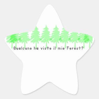 Adesito Estrela Italiano-Forrest