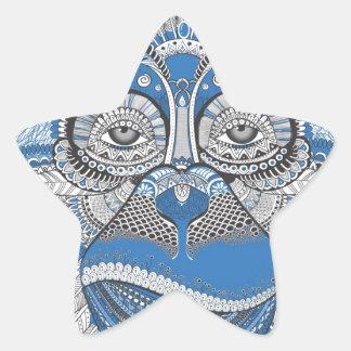 Adesito Estrela Macaco - universal