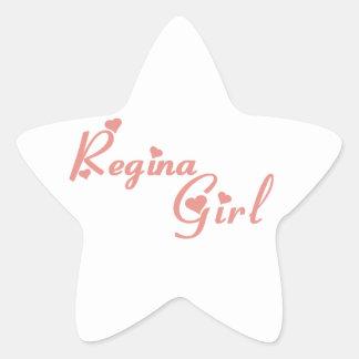 Adesito Estrela Menina de Regina