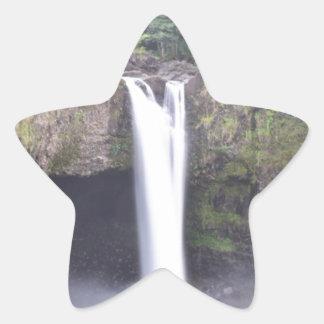 Adesito Estrela O arco-íris cai Havaí