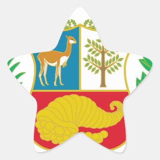 Adesito Estrela Peru - escudo Nacional (emblema nacional)