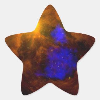 Adesito Estrela Raio X Papai Noel em Orion
