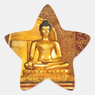 Adesito Estrela Tailândia buddha