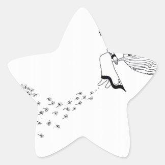 Adesito Estrela Vista para fora