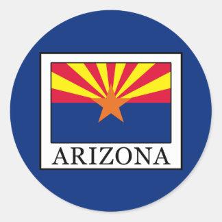 Adesivo Arizona