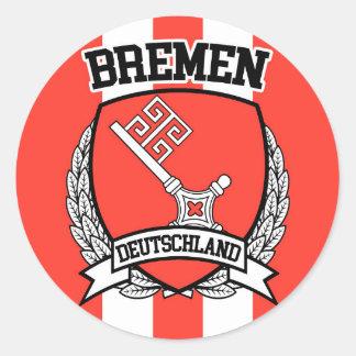 Adesivo Brema