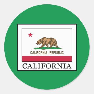 Adesivo Califórnia