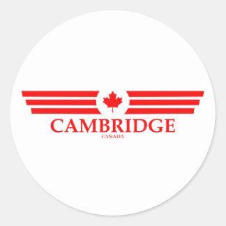 ADESIVO CAMBRIDGE