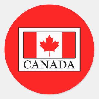Adesivo Canadá