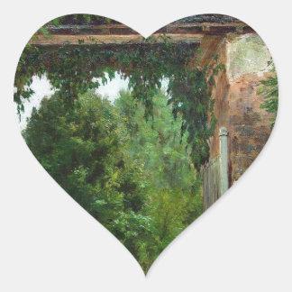 Adesivo Coração herdade (1)