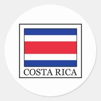 Adesivo Costa Rica