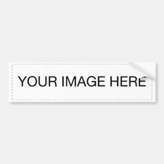Adesivo De Para-choque 0-6 pacifier infantil cor-de-rosa do mês