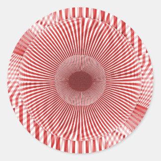 Adesivo fractals