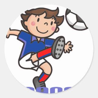 Adesivo France - Euro 2012