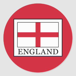 Adesivo Inglaterra