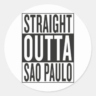 Adesivo outta reto Sao Paulo