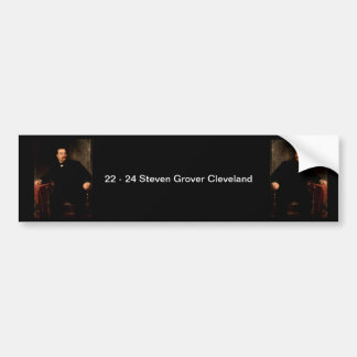Adesivo Para Carro 22 - 24 Steven Grover Cleveland