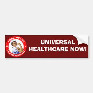 """Adesivo Para Carro A enfermeira """"Rosie"""" diz que os """"cuidados médicos"""