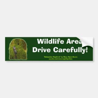 Adesivo Para Carro Autocolante no vidro traseiro da segurança do