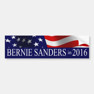 Adesivo Para Carro Bandeira do presidente 2016 EUA das máquinas de