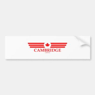 ADESIVO PARA CARRO CAMBRIDGE