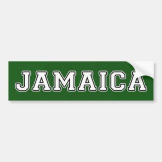 Adesivo Para Carro Jamaica