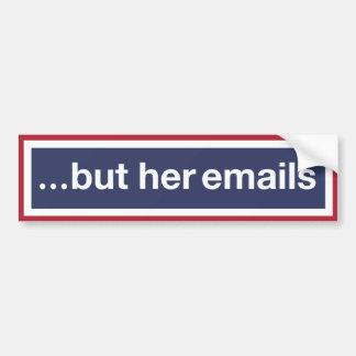 Adesivo Para Carro … mas seus email