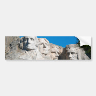 Adesivo Para Carro Rochas do Monte Rushmore! O Monte Rushmore, South