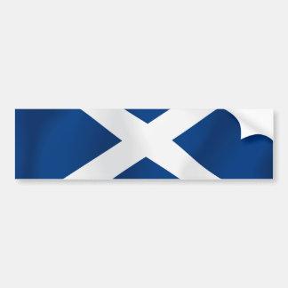 Adesivo Para Carro Scotland