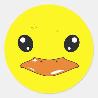 Adesivo Pato