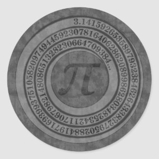 Adesivo Pi afligido a 125