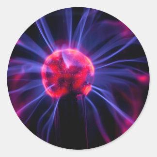 Adesivo Plasma