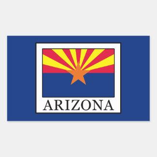 Adesivo Retangular Arizona