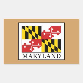 Adesivo Retangular Maryland