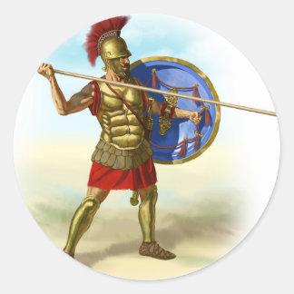 Adesivo romanos