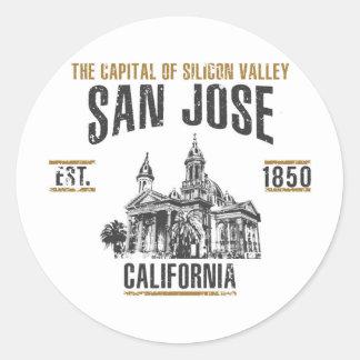 Adesivo San Jose
