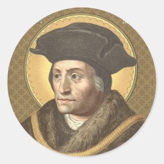 Adesivo St Thomas mais (SAU 026)