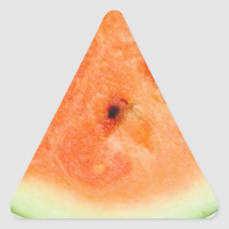 Adesivo Triangular Melancia suculenta 4Aleah