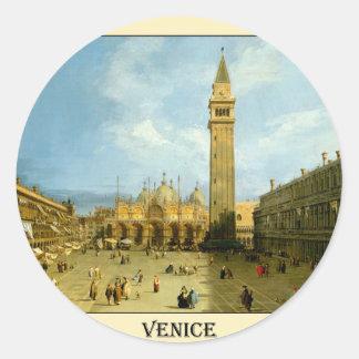 Adesivo Veneza 1720
